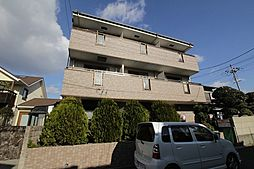 ヌーベル西武庫[3階]の外観