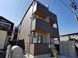 仙台市地下鉄東西線 連坊駅 徒歩7分の賃貸アパート