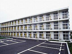 埼玉県さいたま市南区内谷4の賃貸マンションの外観