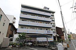 プレアール戸畑駅東[2階]の外観