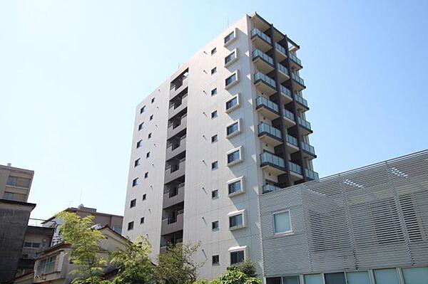 Riviere Champ 宮田町[10階]の外観