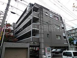 エステート・モア平尾ヒルズ[2階]の外観