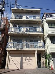 田園調布駅 8.7万円