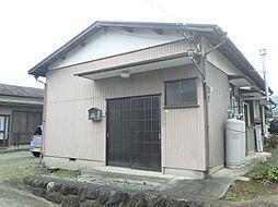 [一戸建] 神奈川県南足柄市狩野 の賃貸【/】の外観