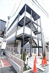 リブリ・テラ[3階]の外観