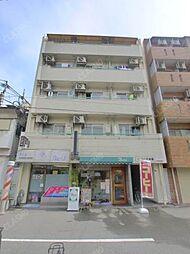 大阪府大阪市北区天神橋8丁目の賃貸マンションの外観