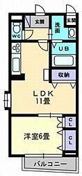 本町三丁目駅 6.6万円
