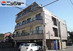 グラナイト尼ヶ崎[2階]の外観