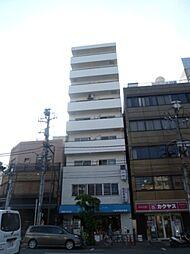 ディアリスト浅草[5階]の外観