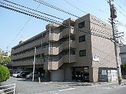 福岡県春日市下白水南3丁目の賃貸マンションの外観