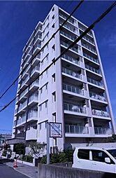ディークラディア茅ヶ崎28CS[2階]の外観