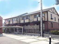 [テラスハウス] 兵庫県三木市緑が丘町西5丁目 の賃貸【/】の外観