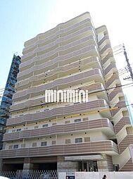 ノヴェル新栄[7階]の外観