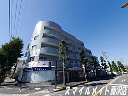 湘南弐番館[2階]の外観