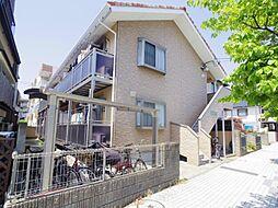 Bonheur Akane[2階]の外観