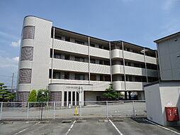 パストラル三田[3階]の外観