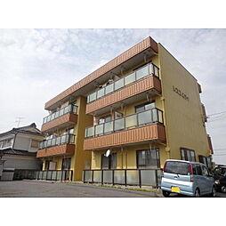 レスコムライ[2階]の外観