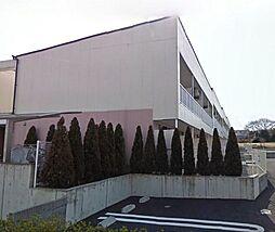 [テラスハウス] 東京都八王子市宇津木町 の賃貸【/】の外観