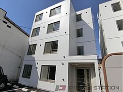 Hyatt恵庭(ハイアットエニワ)[2階]の外観