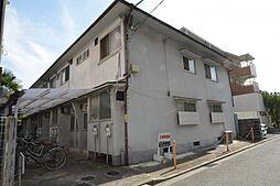 松原荘[2階]の外観