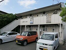 メッツ上田[202号室]の外観
