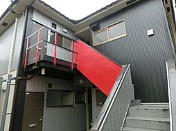 AM240 MINAMIGATA[101階]の外観