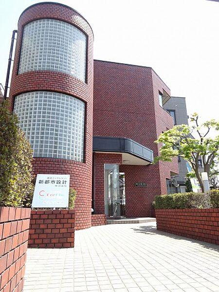 煉瓦館109 3階の賃貸【埼玉県 / 所沢市】
