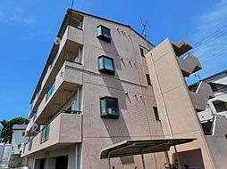 ハートピア2[2階]の外観