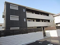 ありとほし館(3階建て)[2階]の外観