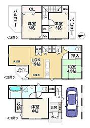 舞子駅 3,170万円