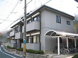 ローレルコート弐番館[101号室]の外観