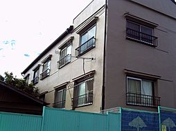 市岡文化B棟[B2号室]の外観