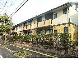 セジュ−ルIMAMURA B棟[206号室]の外観