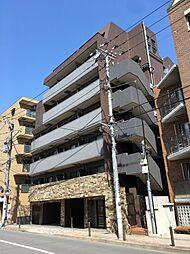 フェニックス新江古田[3階]の外観