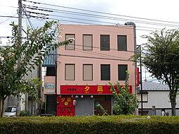 第3平方ビル[3f号室]の外観