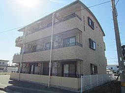 グランヴェール南浜[305号室]の外観