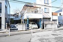 [一戸建] 埼玉県越谷市赤山町5丁目 の賃貸【/】の外観