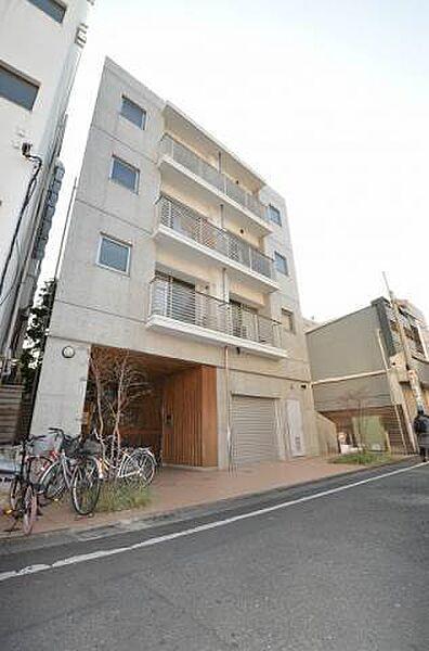 イルマーレグランデ 3階の賃貸【東京都 / 大田区】
