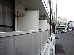 レオパレス玉津[305号室]の外観