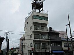 シャロン下鴨[3階]の外観