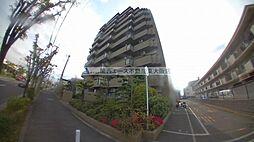 ソシアシューペリア[4階]の外観