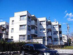 桜ヶ丘マンションA棟[21号室]の外観