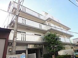 サンライブマンションI[3階]の外観