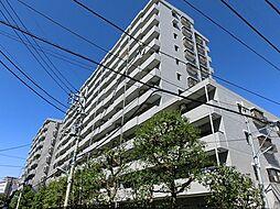 立川サニーコート[5階]の外観