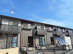 [テラスハウス] 栃木県下都賀郡壬生町大字安塚 の賃貸【/】の外観