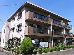 第1石田マンション[1階]の外観