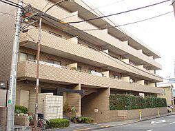 パレスヤマゴ(3F)[3階]の外観