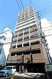 アクタス博多駅東IIスクエア[8階]の外観