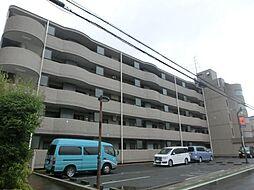 ルーレル大和田[1階]の外観