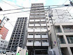 アクアシティ大博通り[4階]の外観